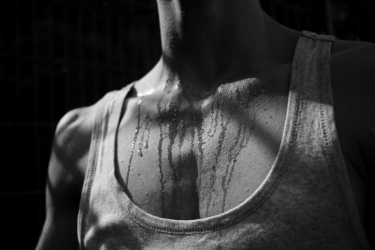 How to Treat Excessive Sweating