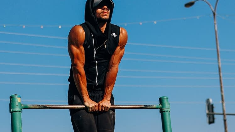 Top Benefits of the Basic Calisthenics Workout